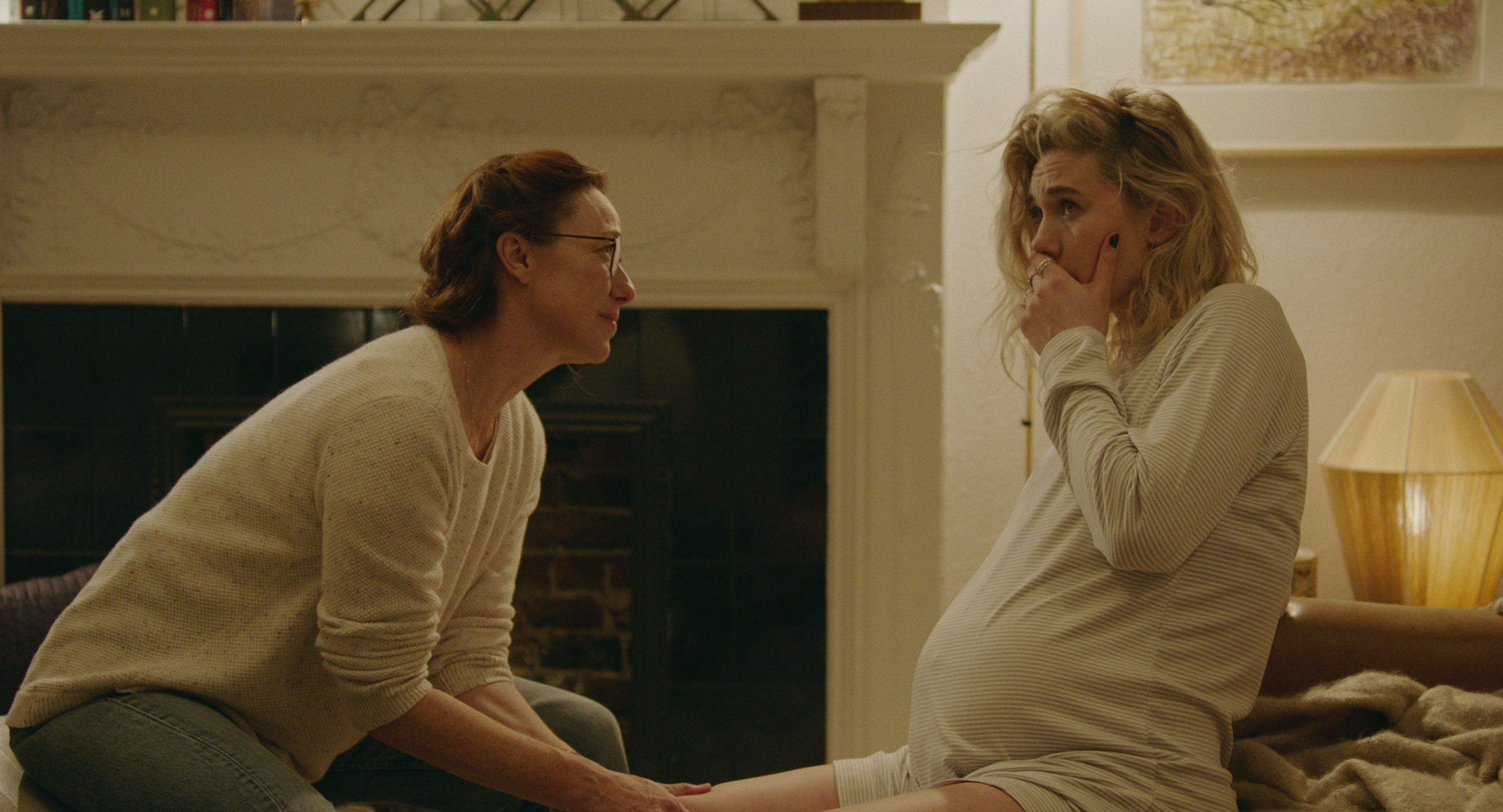 """Un tragico parto in diretta, la ricostruzione di una donna: """"Pieces of a Woman"""" (Netflix)"""