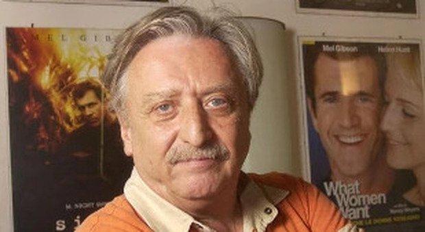 In ricordo di Claudio Sorrentino (1945-2021)