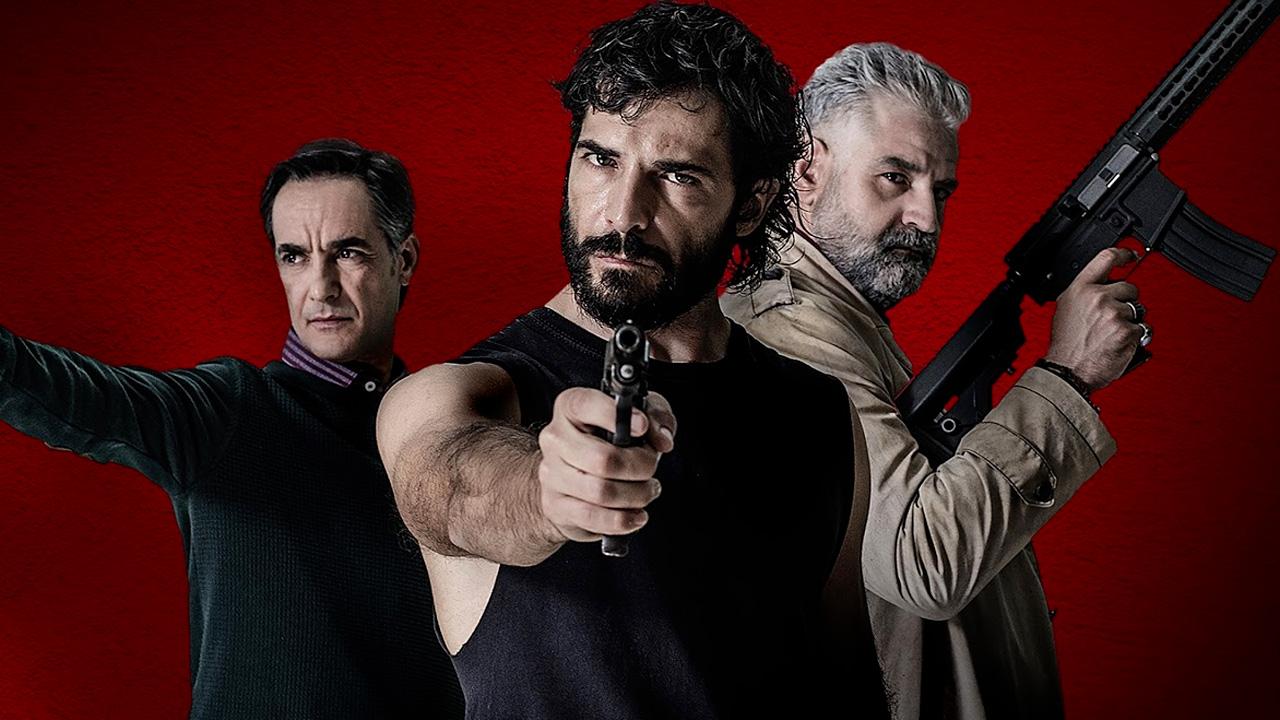 """""""Bastardi a mano armata"""": sangue e violenza in una storia criminale vecchio stile"""