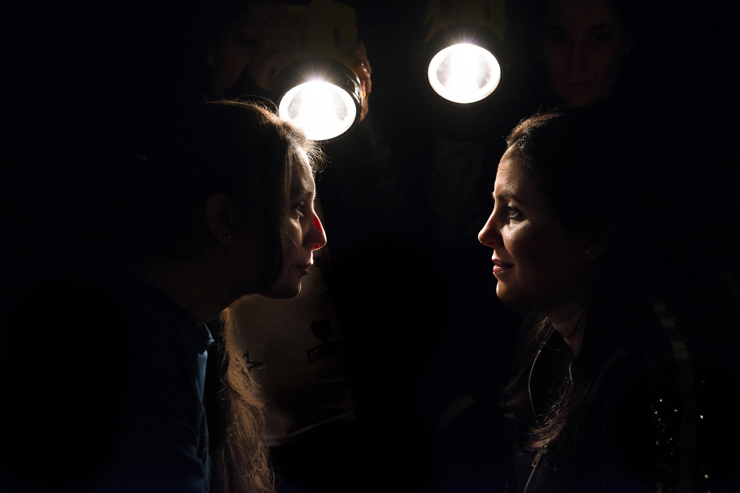 """Mafia, 'ndrangheta e camorra: con """"Cattività"""" il volto femminile punta alla rinascita"""