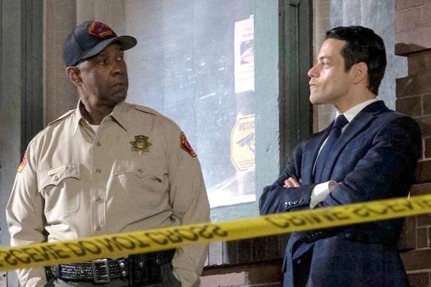 Perché Denzel Washington è un grande attore? Una questione di presenza