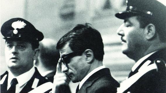 """Chi ricorda Aldo Braibanti? L'intellettuale gay accusato di """"plagio"""". Pagina nera"""