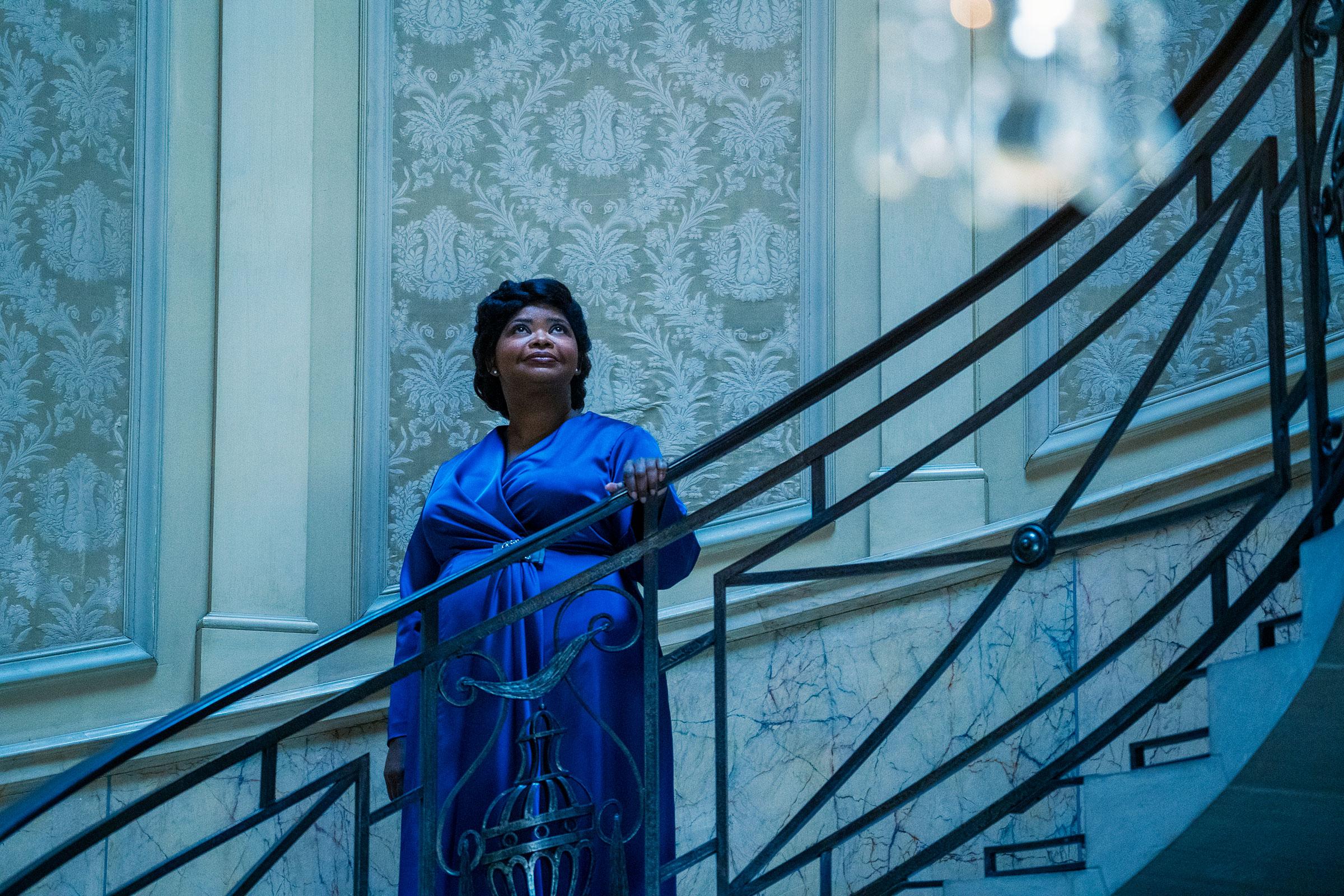 La strana vita di Madam Walker, prima nera milionaria grazie a una crema per capelli