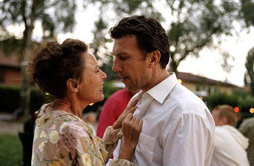 La riscossa di una 50enne mollata (su Netflix). Un film danese del 2003