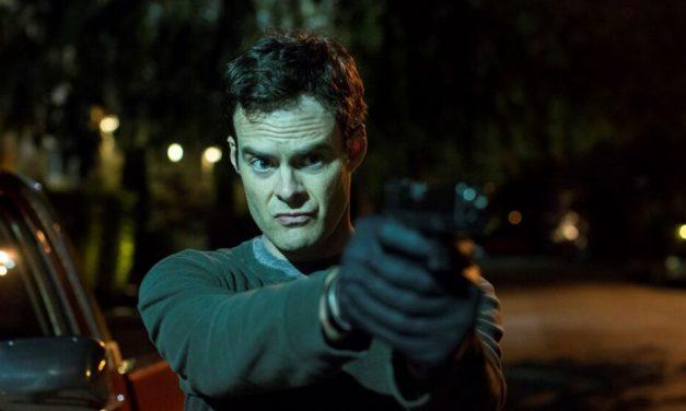 """""""Barry"""", il connubio crimine-teatro nella sorprendente serie interpretata da Bill Hader"""