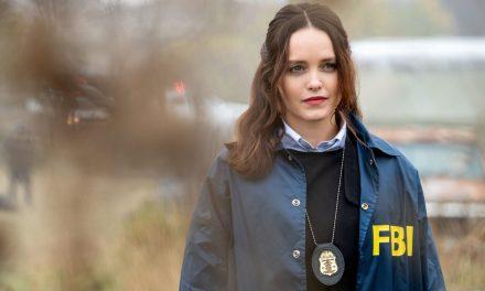 """""""Clarice"""", su Rai 2 la serie sull'agente Starling dopo il caso Buffalo Bill"""