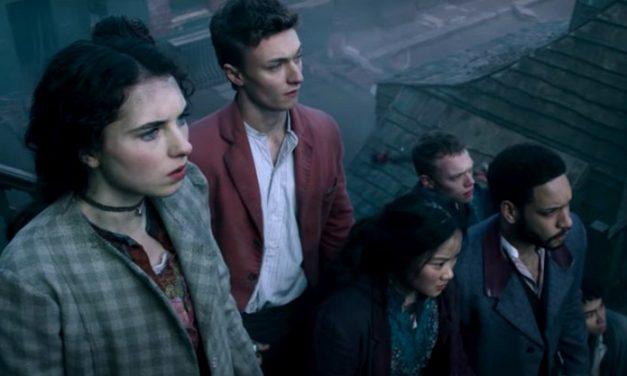 """""""Gli irregolari di Baker Street"""", nella caratterizzazione e nelle dinamiche dei personaggi la forza della serie"""
