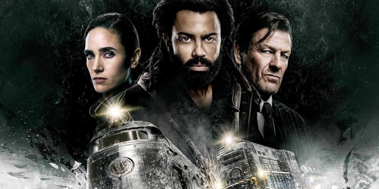 """La corsa dello """"Snowpiercer"""" prosegue con la seconda stagione disponibile su Netflix"""