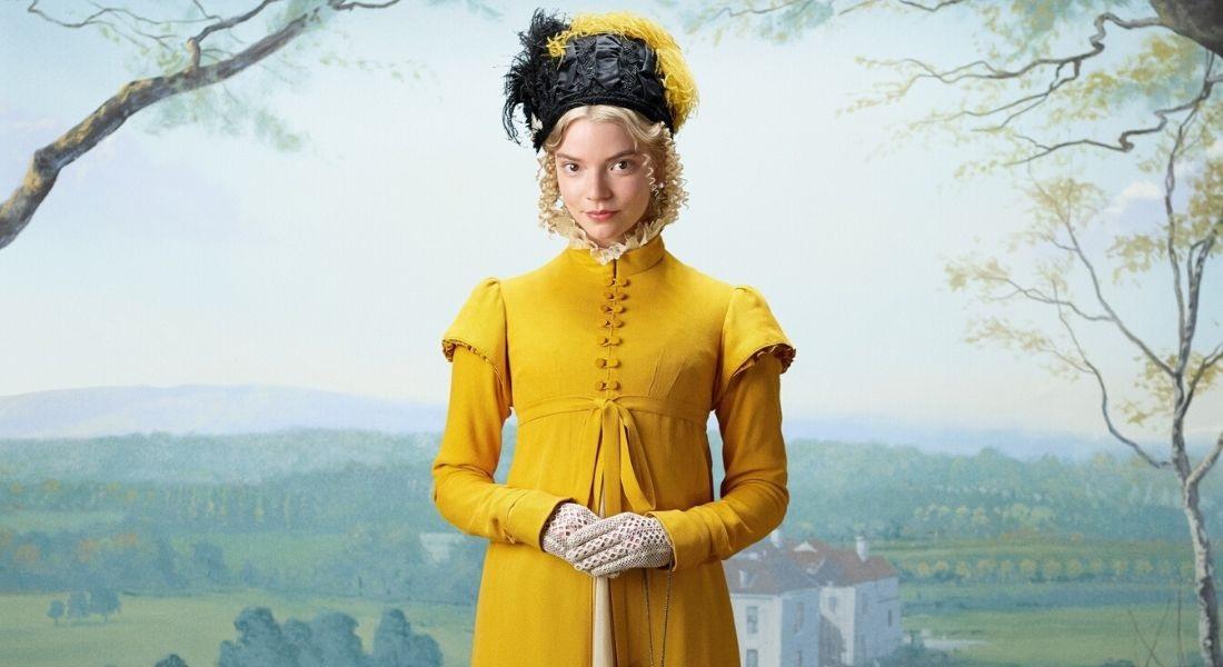"""""""Emma."""": dalla Austen a SKY la chiave dell'umorismo apre alla critica sociale"""