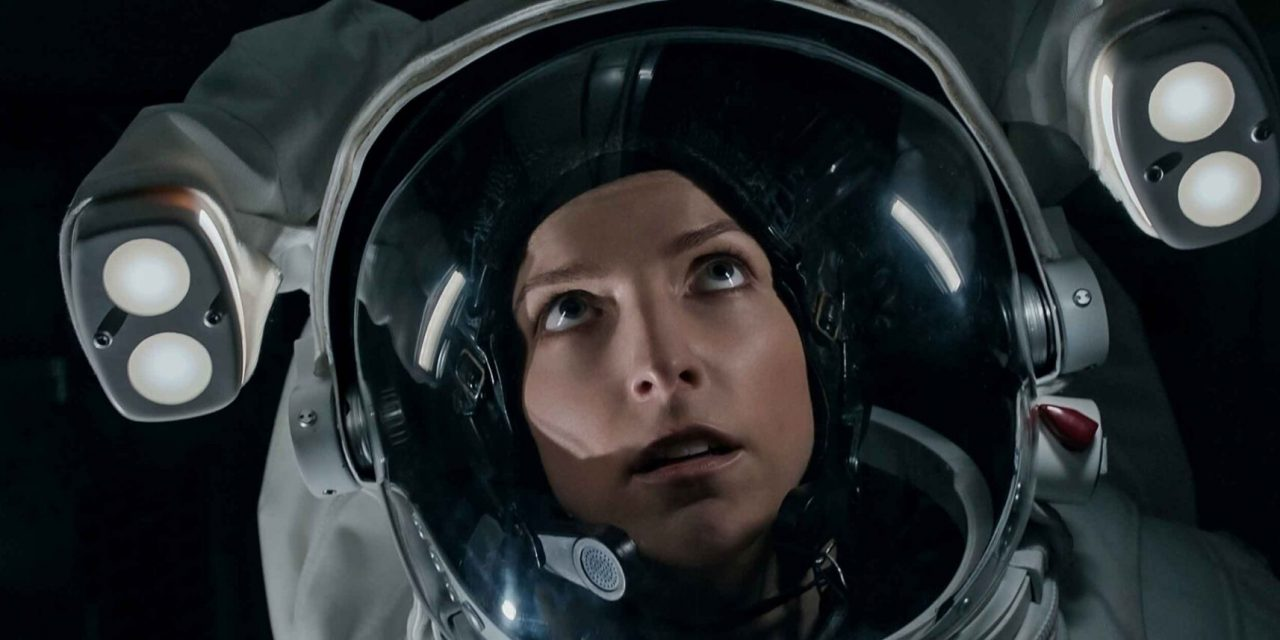 """Estraneo a bordo"", la space opera molto umana e poco extraterrestre targata Netflix"