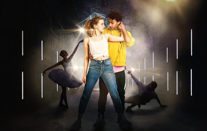 """Arriva """"Into the Beat"""", ma poco aggiunge alla già vasta library dei dance-movie"""
