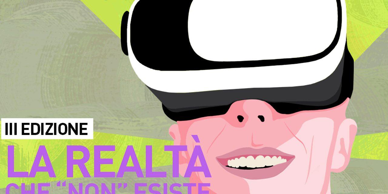 """La Realtà che """"non"""" Esiste. Contest ideato da One More Pictures e Rai Cinema"""