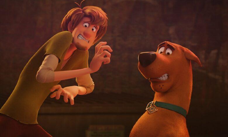 """""""Scooby!"""": arriva su Sky un nuovo mistero per Scooby-Doo e i suoi amici"""