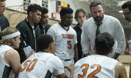 """Ecco un bel film da riscoprire: """"Tornare a vincere"""" su Sky. Il basket come una redenzione"""