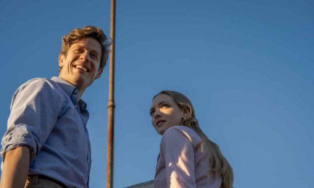 """""""L'apparenza delle cose"""", su Netflix i problemi di coppia sullo sfondo del paranormale"""