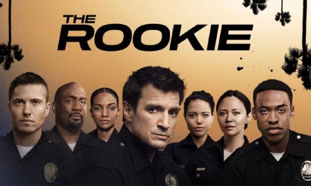 """""""The Rookie"""", nuovi casi per gli agenti di Los Angeles con la terza stagione su Rai 2"""