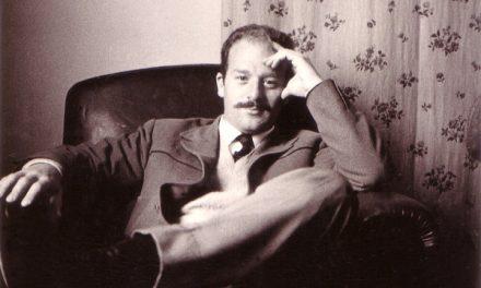 """Ripensando ad Alfredo Bini """"O Anselmi viemmi a trovare, vivo al km 107 dell'Aurelia"""""""