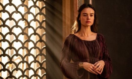"""""""Domina"""": dopo gladiatori ed imperatori avevamo bisogno di una donna al potere per comprendere l'uguaglianza di genere"""