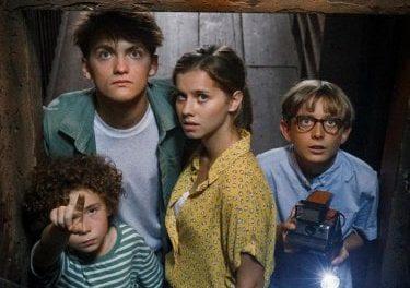 """""""La casa inquietante"""", piccoli brividi nel film disponibile su Netflix"""