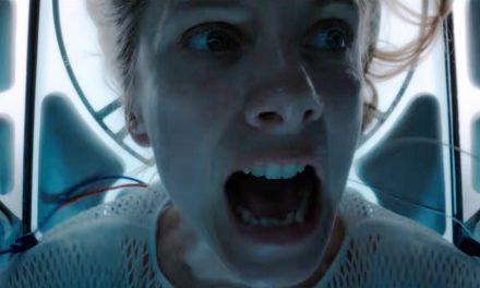 """""""Oxygène"""" toglie il respiro: il tema della tecnologia e la sopravvivenza nell'horror sci-fi di Alexandre Aja"""