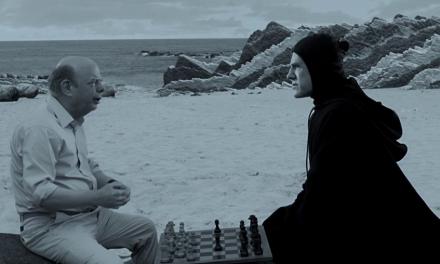 """Ma """"Rifkin's Festival"""" sarà l'ultimo film di Woody? Cine-sogni in bianco e nero"""