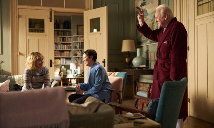 """""""The Father"""", quasi un thriller sul perdersi nella propria mente. Oscar meritato per Hopkins"""