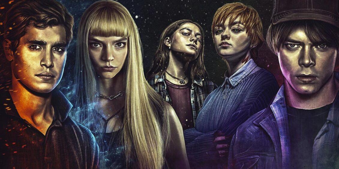 """""""The New Mutants"""", disponibile su Sky il film sull'adolescenza dei nuovi mutanti in uno scenario da brividi"""