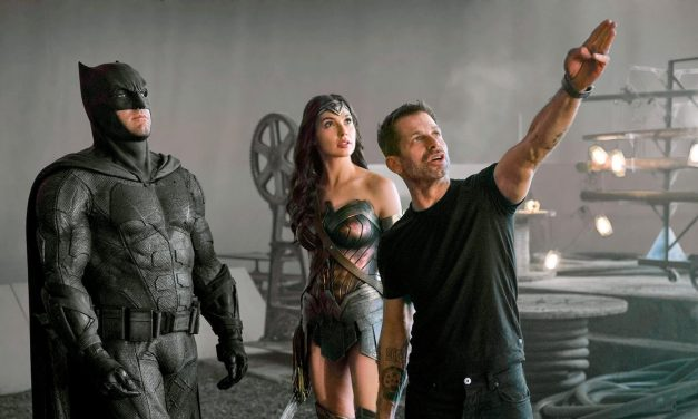 """""""Zack Snyder's Justice League"""": demoni e dei del kolossal uncut di HBO Max perdono la bussola"""