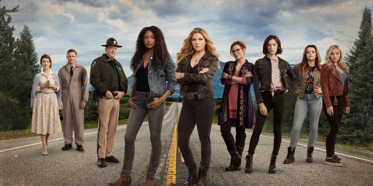 """Torna su Disney+ """"Big Sky"""", la serie con due investigatrici pronte a tutto per la giustizia"""