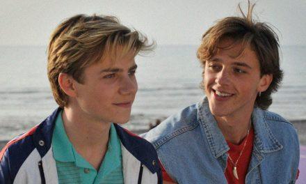 """Arriva """"Estate 85"""" di Ozon. Due adolescenti gay, un po' di """"Tempo delle mele"""""""