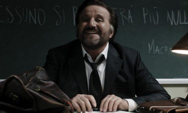 """""""Comedians"""": a Salvatores fa bene girare in economia. 8 attori, un De Sica inedito"""