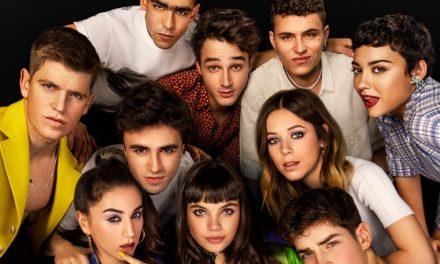 """""""Élite"""". Nuove relazioni e nuovi intrighi per il teen drama targato Netflix Spagna"""