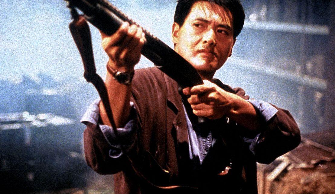 """""""John Woo e il Crime Movie di Hong Kong"""". Una nuova monografia ribadisce il valore del grande regista asiatico"""