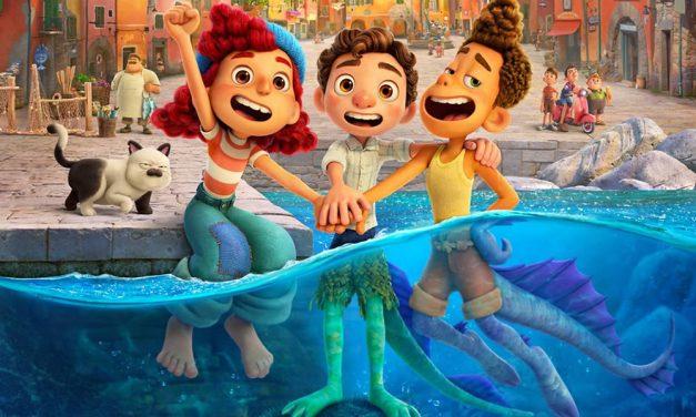 """""""Luca"""". Amicizia, valori e l'importanza di essere se stessi nel nuovo nato di casa Pixar/Disney"""