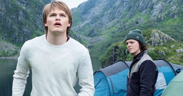 """""""Ragnarok"""" tra mitologia nordica e realtà odierna arriva la seconda stagione su Netflix"""