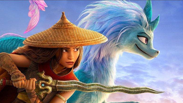 """""""Raya e l'ultimo drago"""", su Disney+ l'avventura dove riscoprire l'importanza della fiducia"""