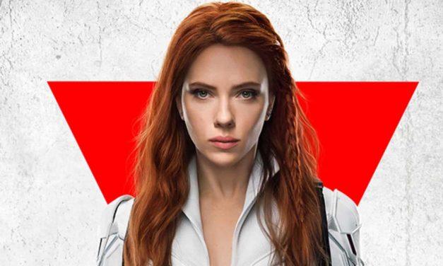 """""""Black Widow"""", l'antefatto. Esce il cine-fumetto più atteso dagli esercenti"""
