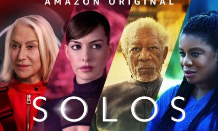 """""""Solos"""": 7 episodi per 7 attori e altrettante storie che si interrogano sulle relazioni e l'esistenza"""