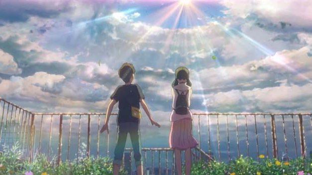 """""""Weathering with You"""" di Makoto Shinkai da luglio disponibile su Netflix"""