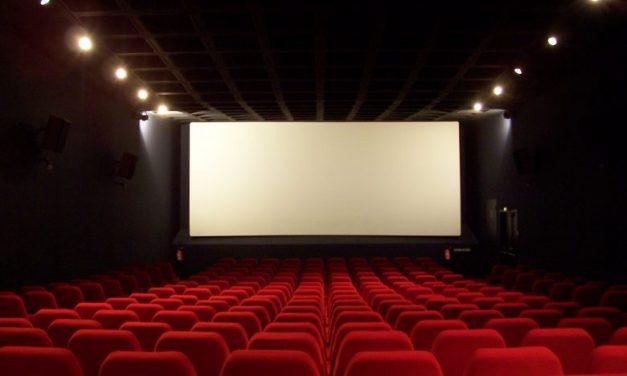 Dall'Italia fino a Hollywood: ai cinema non resta che piangere