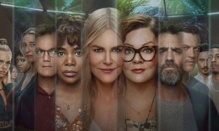 """""""Nove perfetti sconosciuti"""" brilla in una cosa soltanto: il cast (ma neanche tutto)"""