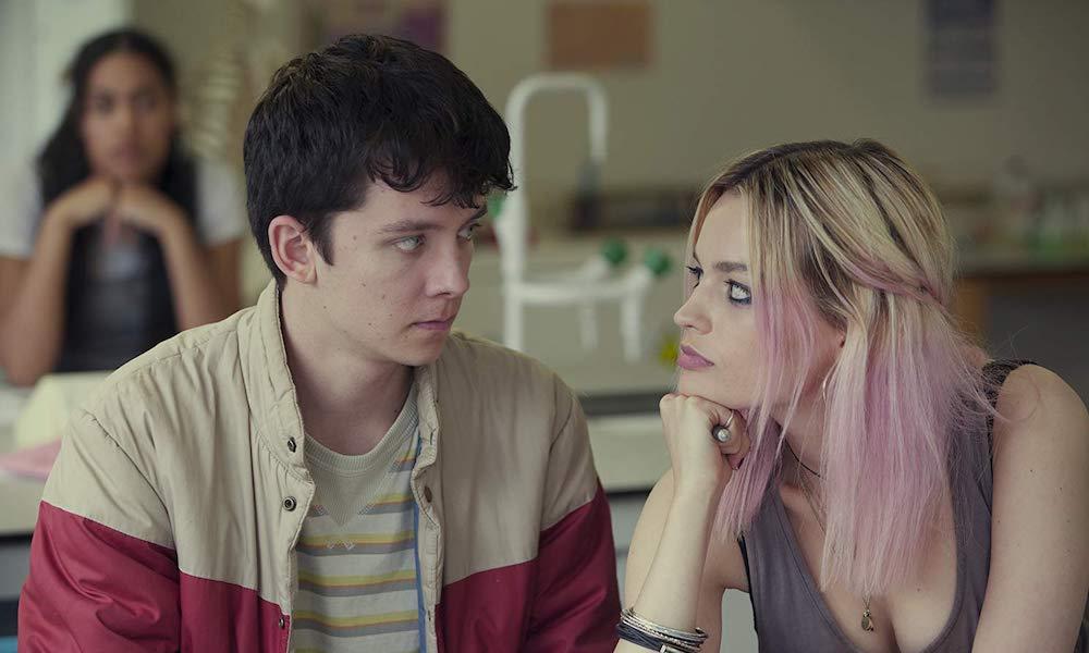 """""""Sex Education"""". Sessualità e identità di genere con tocco british nella serie Netflix"""