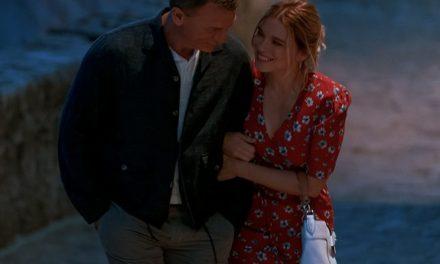 "Arriva ""No Time to Die"", le conseguenze dell'amore secondo James Bond"