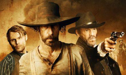 """""""Old Henry"""", finalmente un western in cui si spara. I """"buu"""" contro l'ucraino"""