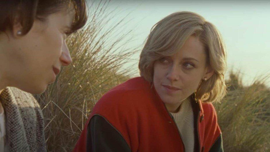 """Ancora Lady D? """"Spencer"""" trova un bel punto di vista. """"The Lost Daughter"""" delude"""