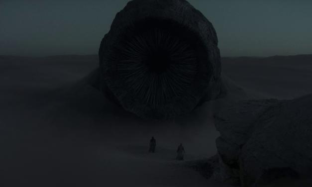 """""""Dune"""": visioni lisergiche di Casa Atreides nel primo capitolo firmato Villeneuve"""