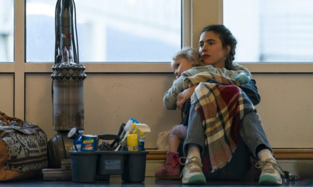 """""""Maid"""": la forza (tutta al femminile) di ricominciare nella nuova serie Netflix"""