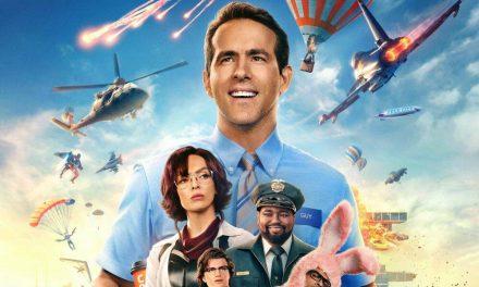 """""""Free Guy – Eroe per Gioco"""", divertimento e azione nel mondo dei videogiochi su Disney+"""
