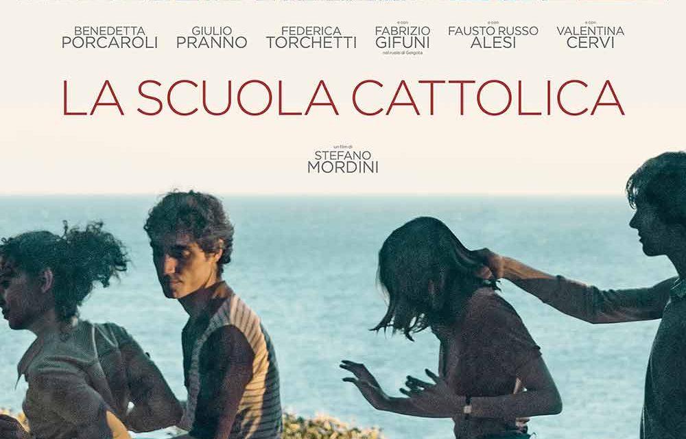 """1975: la peggio gioventù romana in """"La scuola cattolica"""". Un'infamia il divieto ai minori di 18 anni"""