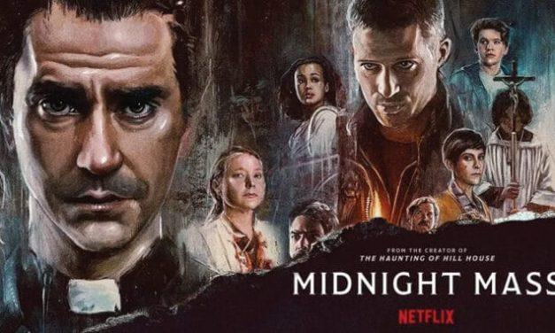 """""""Midnight Mass"""": l'occasione mezza sprecata nella messa a mezzanotte di Flanagan"""